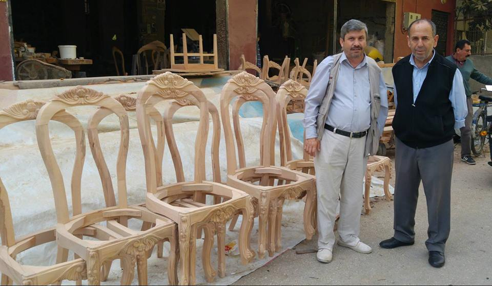 Mehmet Etiz Kıbrıs.ta