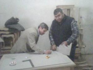 Murat koltuk
